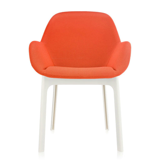 Clap Armchair - Solid from Kartell | Modern Lighting + Decor