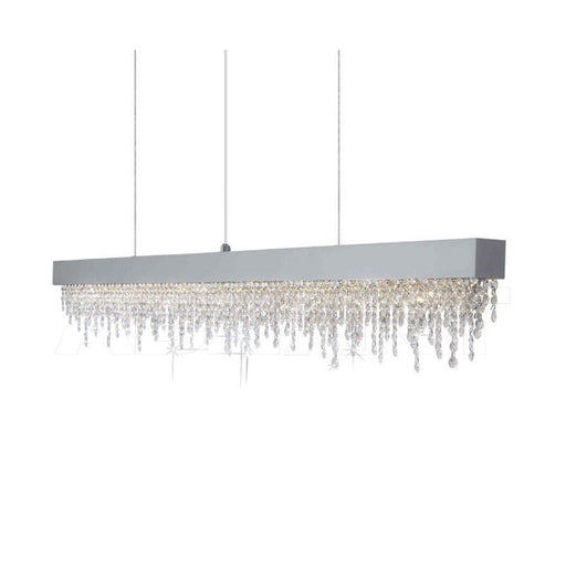 Buy online latest and high quality Frozen Eyes Chandelier from Ilfari | Modern Lighting + Decor