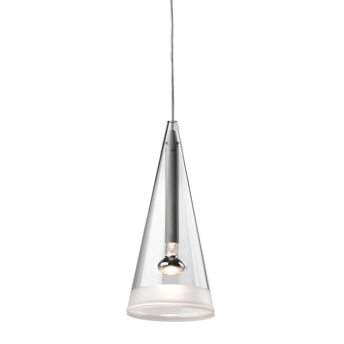 Buy online latest and high quality Fucsia 1 Pendant Light from Flos | Modern Lighting + Decor
