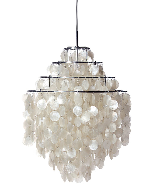 Fun 0DM Pendant Light from Verpan | Modern Lighting + Decor