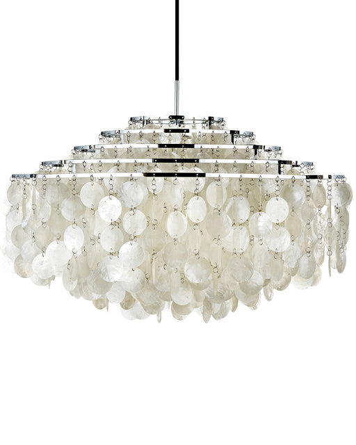 Fun 11DM Pendant Light from Verpan | Modern Lighting + Decor