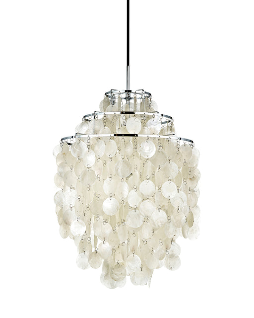 Buy online latest and high quality Fun 1DM Pendant Light from Verpan | Modern Lighting + Decor