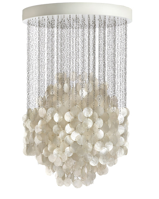 Fun 4DM Chandelier from Verpan | Modern Lighting + Decor