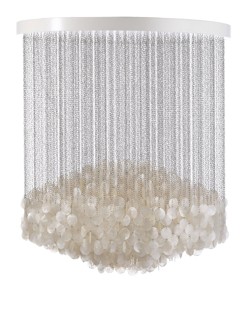 Fun 7DM Chandelier from Verpan | Modern Lighting + Decor