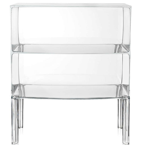 Ghost Buster Console Table from Kartell | Modern Lighting + Decor