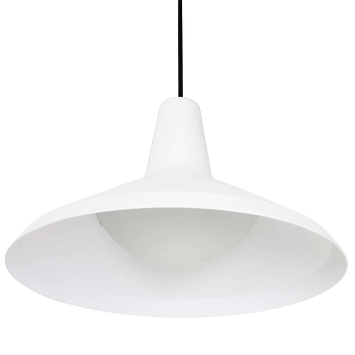 Grossman G10 Pendant Light from Gubi | Modern Lighting + Decor