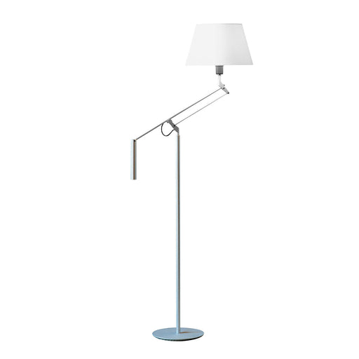 Galilea Floor Lamp from Carpyen | Modern Lighting + Decor