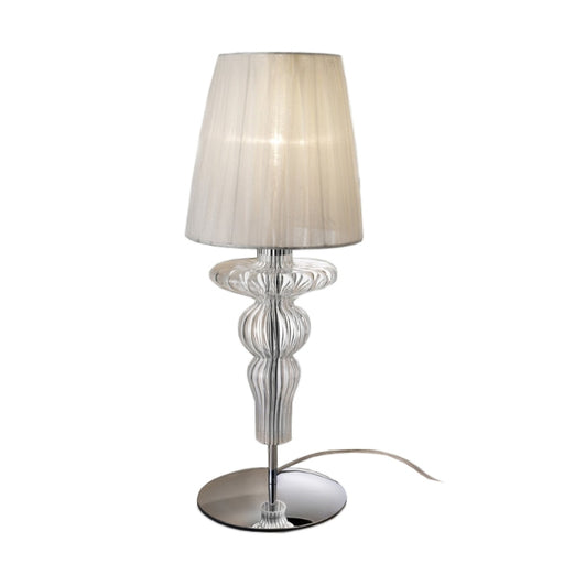 Gadora Table Lamp from EviStyle | Modern Lighting + Decor