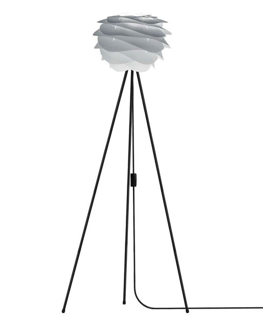 Carmina Small Tripod Floor Lamp from Vita Copenhagen | Modern Lighting + Decor