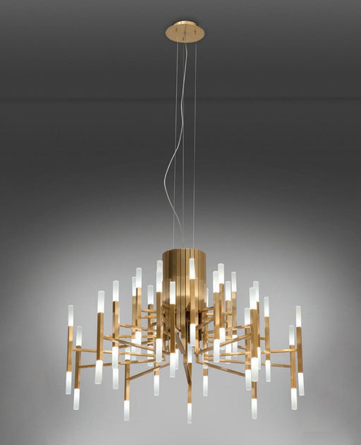 TheLight 30 Light Chandelier from Alma Light | Modern Lighting + Decor