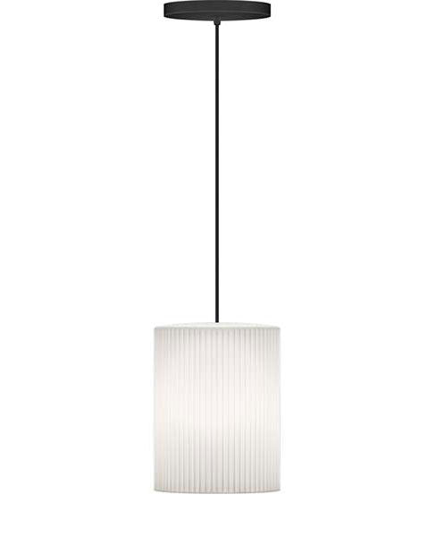 Ripples Cusp Pendant Light from Vita Copenhagen | Modern Lighting + Decor