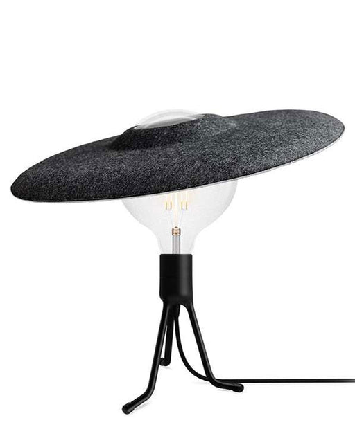 Shade Tripod Table Lamp from Vita Copenhagen | Modern Lighting + Decor