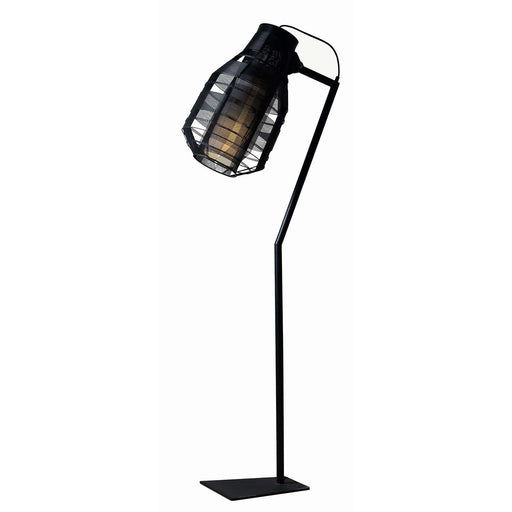Bullet Floor Lamp from Schema Lighting | Modern Lighting + Decor