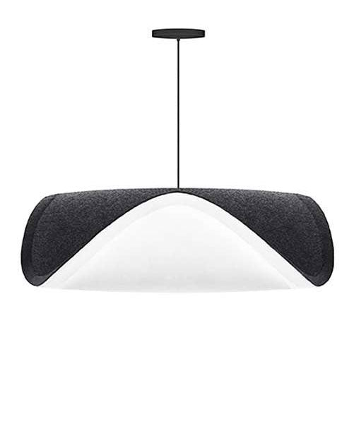 Sine Pendant Light from Vita Copenhagen | Modern Lighting + Decor