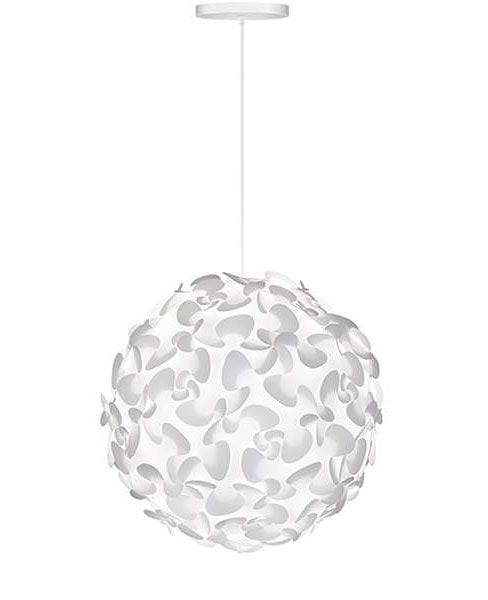 Lora Pendant Light from Vita Copenhagen | Modern Lighting + Decor