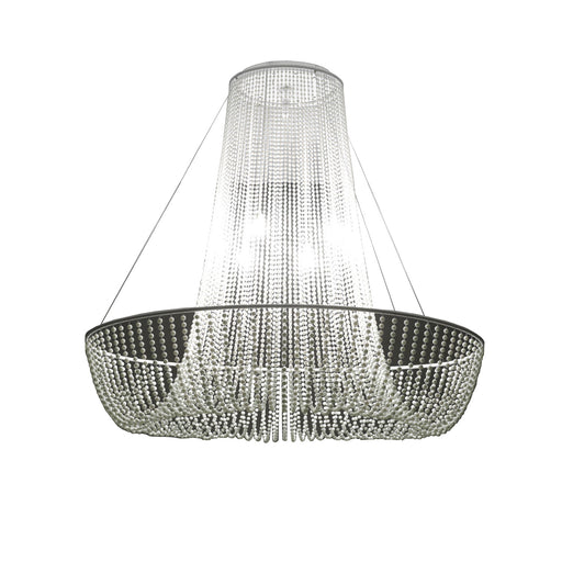 Gioiello 130/SO Pendant Light from Vesoi | Modern Lighting + Decor