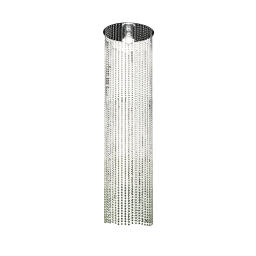 Gioiello 40/PL LED Long Ceiling Lamp from Vesoi | Modern Lighting + Decor
