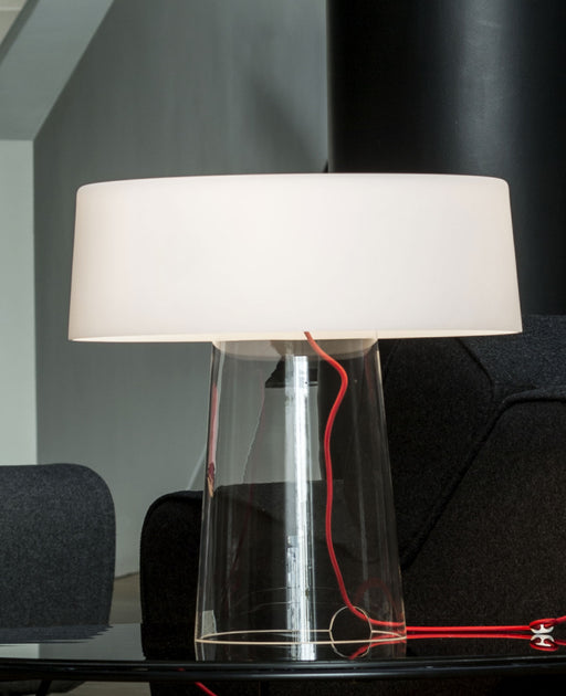 Glam Table Lamp T1/T3 from Prandina | Modern Lighting + Decor