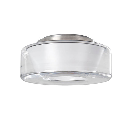 Curling M Ceiling Light from Serien Lighting | Modern Lighting + Decor