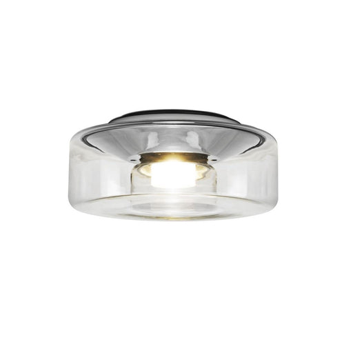 Buy online latest and high quality Curling S Ceiling Light - LED from Serien Lighting | Modern Lighting + Decor