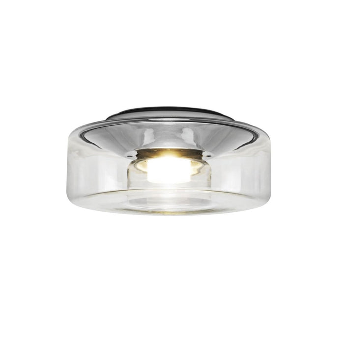 Curling S Ceiling Light - LED from Serien Lighting | Modern Lighting + Decor