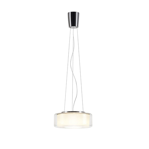 Curling Suspension Rope M Pendant Light from Serien Lighting | Modern Lighting + Decor