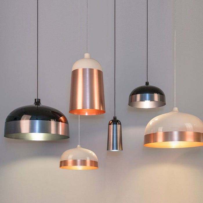 Buy online latest and high quality Glaze Wide Suspension from Innermost | Modern Lighting + Decor