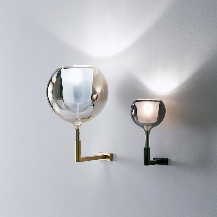 Buy online latest and high quality Glo Medium Wall Sconce from Penta | Modern Lighting + Decor