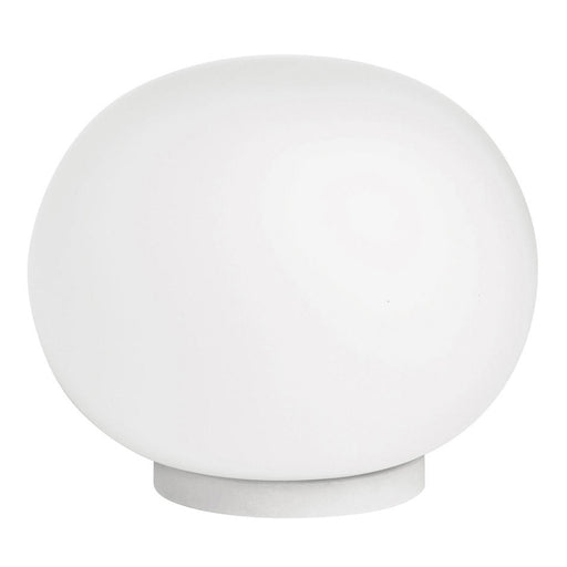 Mini Glo-Ball T Table Lamp from Flos | Modern Lighting + Decor