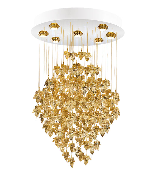 Buy online latest and high quality Glamour Chandelier - GMR-0120/7 from Creaciones Cordon | Modern Lighting + Decor