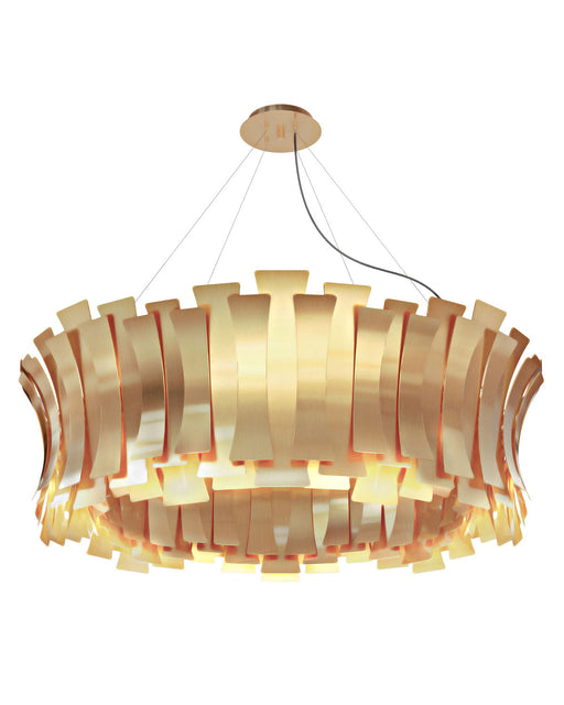 Etta Round Pendant Light from Delightfull | Modern Lighting + Decor