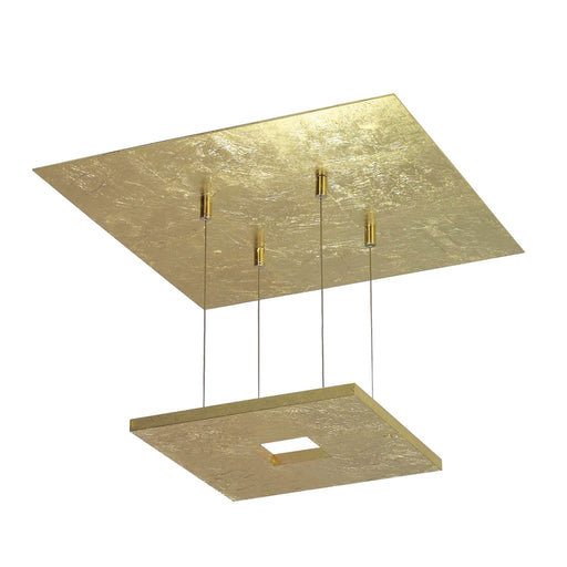 Zen Ceiling Light from Escale | Modern Lighting + Decor