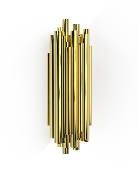 Brubeck XL Wall Sconce from Delightfull | Modern Lighting + Decor