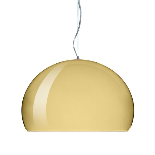 FL/Y Suspension Lamp from Kartell | Modern Lighting + Decor