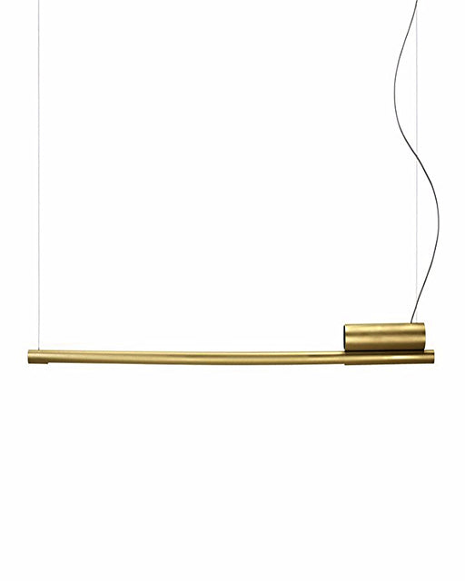 Buy online latest and high quality Slim too short  suspension lamp from Vertigo Bird | Modern Lighting + Decor