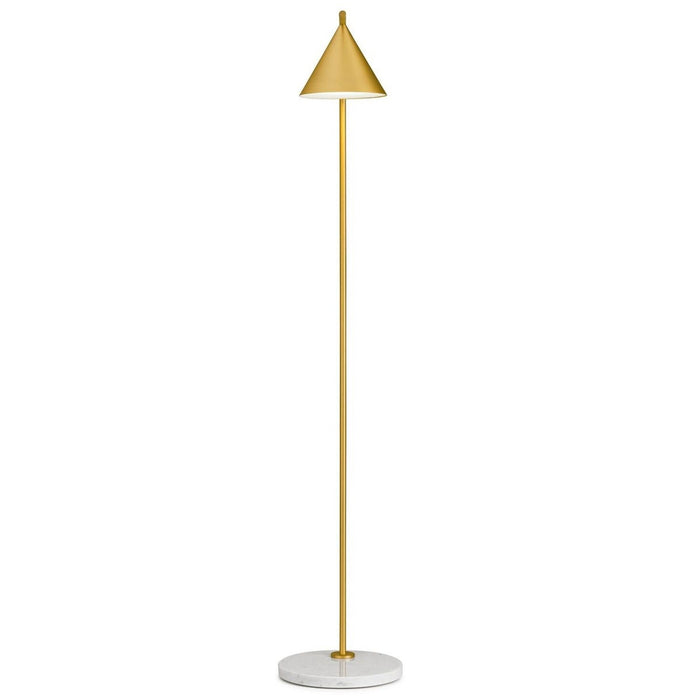 Buy online latest and high quality Captain Flint Floor Lamp from Flos | Modern Lighting + Decor