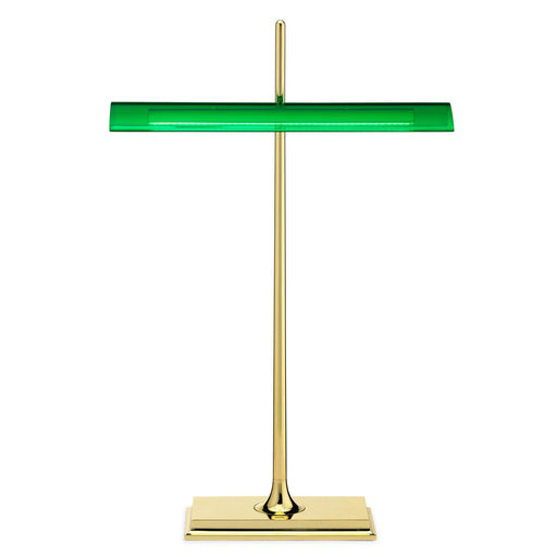 Goldman LED Table Lamp from Flos | Modern Lighting + Decor