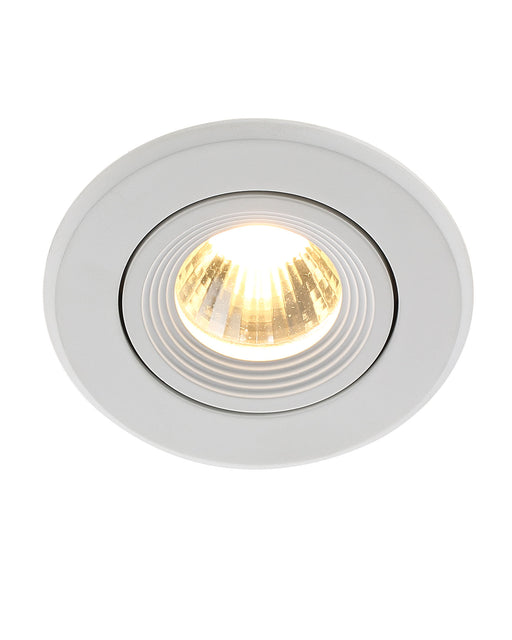Buy online latest and high quality Gorm Recessed Light from Nordlux | Modern Lighting + Decor