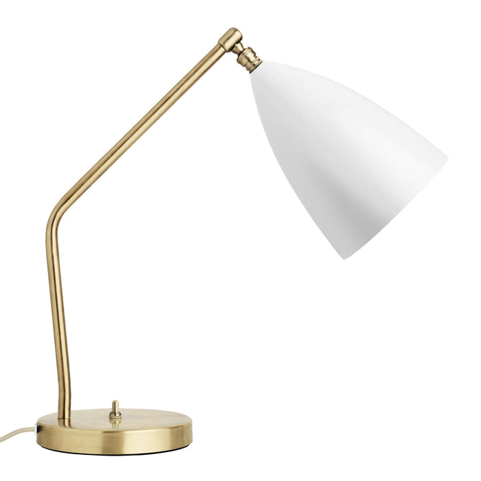 Buy online latest and high quality Grashoppa Table Lamp from Gubi | Modern Lighting + Decor