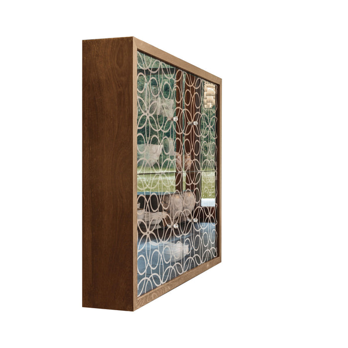 Buy online latest and high quality Granada 4-Door Cabinet from Tonin Casa | Modern Lighting + Decor