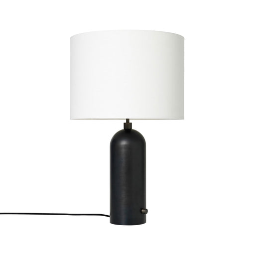 Gravity Table Lamp - Large from Gubi | Modern Lighting + Decor