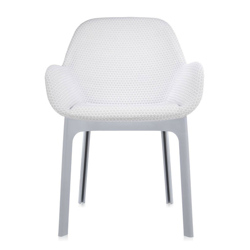 Buy online latest and high quality Clap Embossed Armchair from Kartell | Modern Lighting + Decor