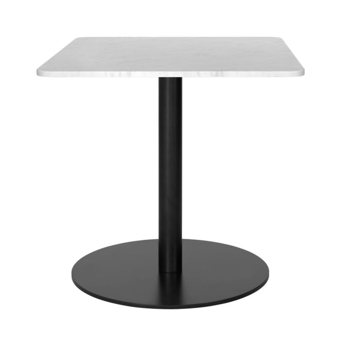 Buy online latest and high quality GUBI 1.0 60x60 Lounge Table from Gubi | Modern Lighting + Decor
