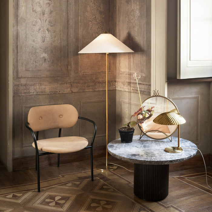 Buy online latest and high quality 9602 Floor Lamp from Gubi | Modern Lighting + Decor