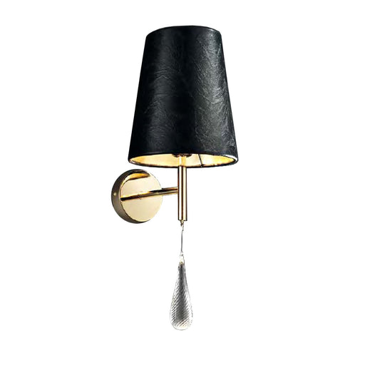 Tears PA1 Wall Sconce from EviStyle | Modern Lighting + Decor