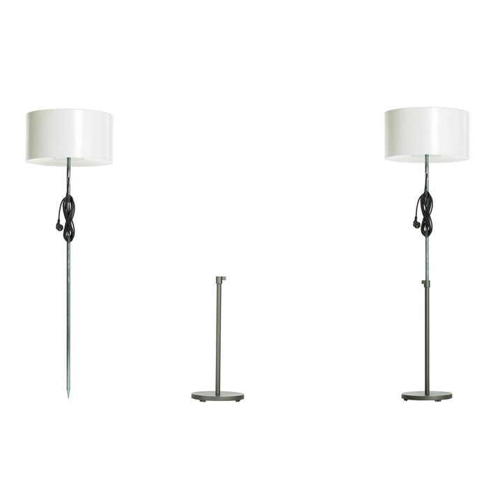 Buy online latest and high quality Harry Outdoor Floor Lamp from Carpyen | Modern Lighting + Decor