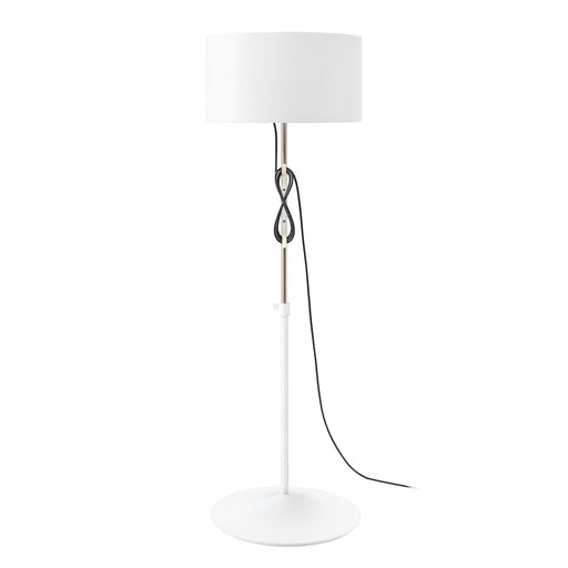 Harry Plus Outdoor Floor Lamp from Carpyen | Modern Lighting + Decor