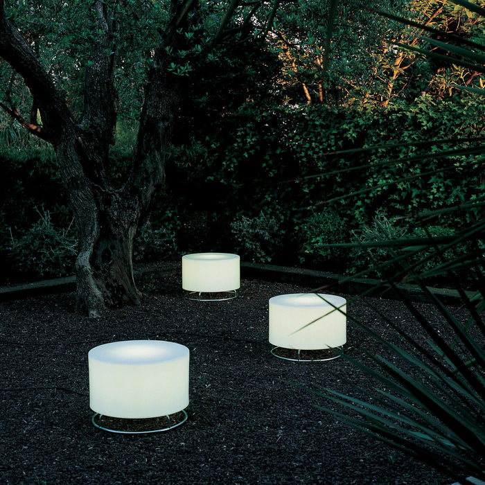 Harry Garden Outdoor Floor Lamp from Carpyen | Modern Lighting + Decor