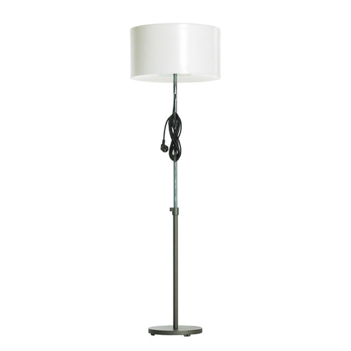 Harry Outdoor Floor Lamp from Carpyen | Modern Lighting + Decor
