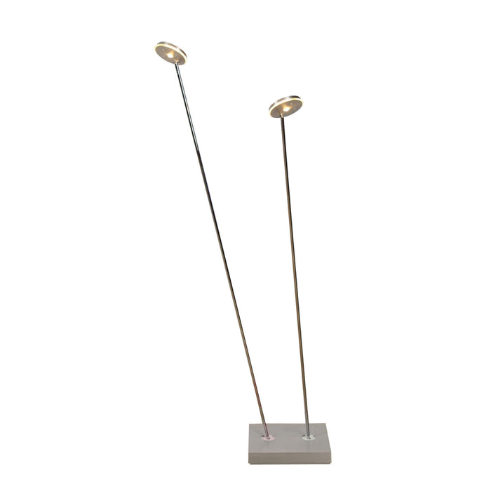 Spot it 2 Floor Lamp from Escale | Modern Lighting + Decor